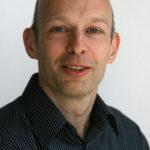 Barrierefrei-Experte Martin Stehle